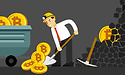 AdGuard: meer dan 500 miljoen PC's minen stiekem cryptocoins