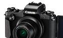Canon geeft G1 X Mark III een APS-C-sensor en autofocuspunten op sensor