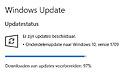 Windows 10 Fall Creators Update nu beschikbaar