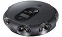 Nieuwe high-end VR-camera van Samsung heeft 17 lenzen