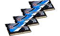 G.Skill komt met quad-channel SO-DIMM DDR4-kits tot 3800 MHz