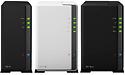 Synology introduceert DS218play, DS218j en DS118: Betaalbare NAS's met H.265-transcodering