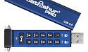 datAshur Pro beveiligde USB-stick ontvangt overheidsgoedkeuring