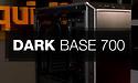Be quiet! toont teaser voor Dark Base 700-behuizing