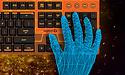 Logitech Bridge maakt toetsenbord en handen virtueel zichtbaar tijdens dragen HTC Vive