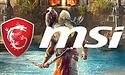Win een Assassin's Creed Origins gamekey! - afgelopen