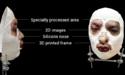 Masker kan Face ID misleiden en iPhone X ontgrendelen