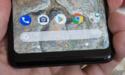 Google gaat problemen met scherm Pixel 2 XL oplossen