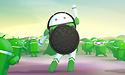 'Android 8.1 Oreo gaat efficiënter om met opslaggeheugen'