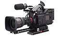[Pro] Sharps 8C-B60A camera filmt in 8K 60fps voor €66.000