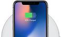 Vanaf iOS 11.2 kunnen iPhones met 7,5 watt draadloos opladen