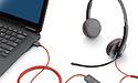 Plantronics lanceert Blackwire headset-lijn