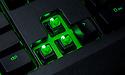 Razer maakt BlackWidow Ultimate bestand tegen knoeien met vloeistof