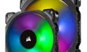 Corsair voegt RGB-verlichting toe aan ML Pro-fans
