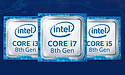 Specificaties en modelnamen alle toekomstige Intel Coffee Lake-CPU's bekend