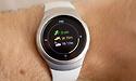 Update moet accuduur Samsung Gear S2 smartwatch verbeteren