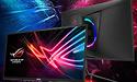 ASUS lanceert ROG Strix XG258Q 240 Hz gaming monitor met FreeSync-ondersteuning