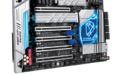 Gigabyte komt met blauw-zilveren X299-moederbord in Designare-serie