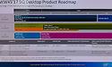 Nieuwe Intel-roadmap onthult dat high-end Cascade Lake-X voor Q4 2018 gepland staat