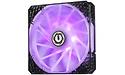 Nieuwe Spectre Pro RGB casefans bij BitFenix