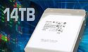 [Pro] Toshiba voorziet MG07ACA-harddisk van 9 platters voor opslagcapaciteit van 14 TB