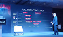 AMD Pinnacle Ridge zal onthuld worden in Q1 2018