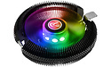Raijintek voorziet Juno-X CPU-koeler van RGB-verlichting