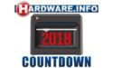 Hardware.Info 2018 Countdown 27 december: win een R9000 Nighthawk X10 router beschikbaar gesteld door Tones.be