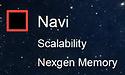 AMD Navi GFX10 gespot in Linux-drivers - update