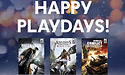Happy Playdays: Ubisoft geeft opnieuw gratis games weg