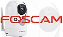 Winnaars Foscam R4 netwerkcamera prijsvraag