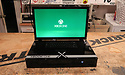 Xbook One X: laptop-mod van Xbox One X voor 2.495 dollar