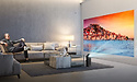 CES: Nieuwe LG beamer projecteert diagonaal van 150-inch in hdr - update foto's