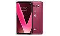 CES: LG komt met V30 in de kleur Raspberry Rose