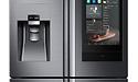 CES: Samsungs nieuwe slimme koelkast krijgt AKG-speakers, volledige Bixby en IoT-integratie