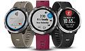 CES: Garmin lanceert Forerunner 645 Music: GPS-horloge met muziekspeler