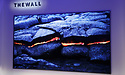 """CES: Samsung onthult 'The Wall'; een 146"""" MicroLED-televisie"""
