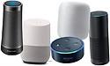CES: Qualcomm's nieuwe smart speaker-platform: Cortana, Alexa, Google Assistant en Android Things