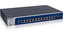 [PRO] CES: Netgear lanceert 12- en 24-poorts 10-gigabit switches