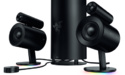 CES: Razer Nommo-speakersets met RGB-verlichting en opvallend uiterlijk