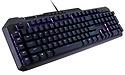 CES: Cooler Master toont toetsenbord met analoog wasd-gedeelte en muis met OLED-scherm