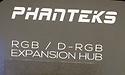 CES: Phanteks komt met vier nieuwe producten voor RGB-verlichting