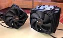 CES: Be quiet! toont Dark Rock 4- en Dark Rock Pro 4 CPU-koelers met sterk verbeterde mounting