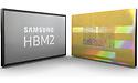 CES: Samsung start productie 2,4 Gb/s HBM2-geheugen