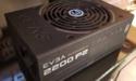 CES: EVGA SuperNova P2-voeding nu ook in uitvoering van 2200 watt