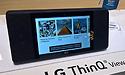 CES: LG onthult twee slimme luidsprekers waarvan één met ingebouwd scherm
