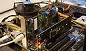 Marvell werkt aan SSD-controller met ondersteuning voor QLC-geheugen