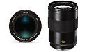 Leica kondigt APO-Summicron-SL 75mm en 90mm f/2 portretlenzen aan