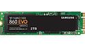 Informatie over Samsung 860 EVO-SSD's verschijnt ook tijdelijk online