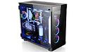 Thermaltake toont View 91 TG RGB-behuizing voor uitbundige high-end 'workstations'